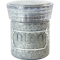 Nuvo Glimmer Paste 45gms Silver Gem