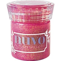 Nuvo Glimmer Paste 45gms Pink Opal