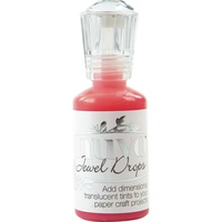 Nuvo Jewel Drops 30ml Strawberry Coulis