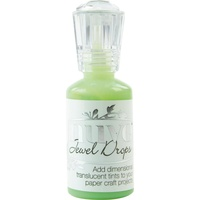 Nuvo Jewel Drops 30ml Key Lime