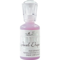 Nuvo Jewel Drops 30ml Pale Periwinkle