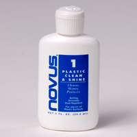 MISTI Cleaner Novus 1 Plastic Polish 59.2ml