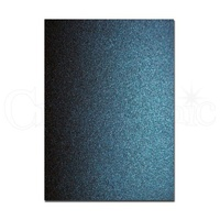 Sue Wilson Pearl Cardstock A4 230gsm Midnight Blue 20 Sheets