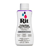 Rit Dye ColorStay Dye Fixative 236ml