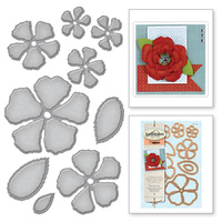 Spellbinders Rose Creations S5-050