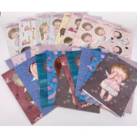 Supplier of Happiness Decoupage & Card Bundle