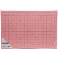 Self-Healing Rotary Cutting Mat Gridded 45cm x 30cm
