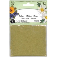 Susan's Garden Pollen 1oz Packet Gold