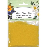 Susan's Garden Pollen 1oz Packet Yellow