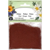 Susan's Garden Pollen 1oz Packet Red FREE SHIPPING