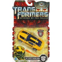Transformers Movie ROTF Bumblebee Deluxe Action Figure
