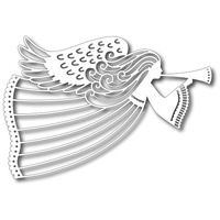 Tutti Designs Dies Flying Angel TUTTI-121
