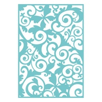Ultimate Crafts Dies Jadene Collection - Free Flourish FREE SHIPPING