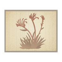 Ultimate Crafts Dies Australiana Kangaroo Paw