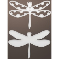 Ultimate Crafts Dies Mini Dragonfly Decorative