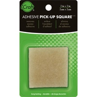 iCraft Adhesive Pick-Up Square