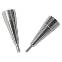 Ultra Fine 2X Metal Tips for Adhesive Bottle