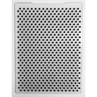 Embossing Folder Swiss Dots 10.5cm x 14.5cm
