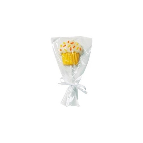 Using Cake Decorating Bags : 15 Wilton Lollipop Bags Draw String use with with your Cake Pops