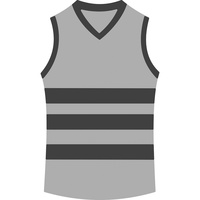 Paper Rose Dies Sports Jersey 16984