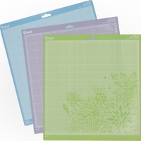 Cricut Cutting Mat 12X12 Variety 3Pack