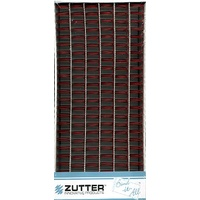 Zutter BindItAll 6 Wires for Binding Machine 3/4 6pc Wire Red