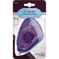 EZ Runner Scrapbook Adhesives by 3L Vellum Tape