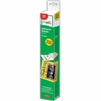 Scrapbook Adhesives by 3L - Adhesive Sheets 12x12 5 Sheets