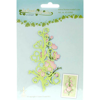 Lea'bilities Leane Creative Die - Flowering Sprig FREE SHIPPING