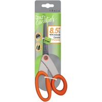 Tonic Studios Kushgrip General Purpose Scissors 8.5 Inches