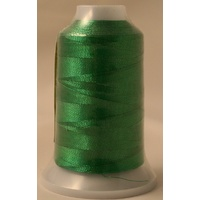 Birch Metallic Machine Embroidery Thread Green 8867