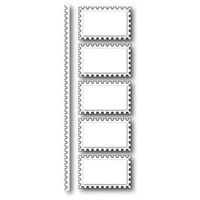 Memory Box Die Postage Strip 99168