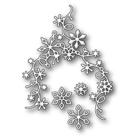 Memory Box Die Wintry Snowflake Bundle 99259