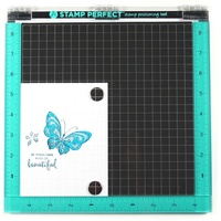 Hampton Art Stamp Perfect Stamping Tool Large 10 x 10