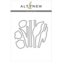 Altenew Tulip Die Set