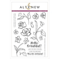 Altenew Amazing You Stamp Set