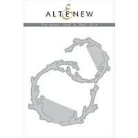 Altenew Forever and a Day Die Set ALT1957