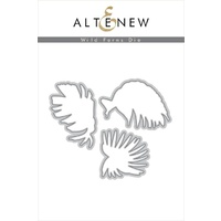 Altenew Wild Ferns Die Set