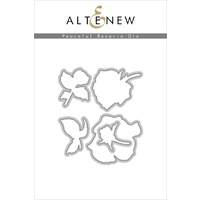 Altenew Peaceful Reverie Die Set ALT3329