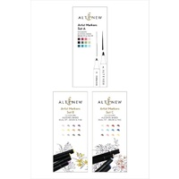 Altenew Markers 36 Colour Set ABC Bundle