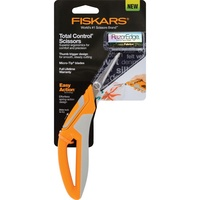 Fiskars Total Control Scissors Razor Edge