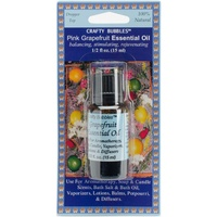 Essential Oil 15ml 100% Natural Grapefruit