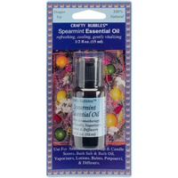 Essential Oil 15ml 100% Natural Spearmint