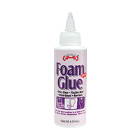 Helmar Foam Glue 125ml