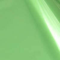 GoPress Green Foil (Bubblegum Mirror Finish)  120mm x 5m