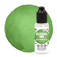 Couture Creations Alcohol Ink Botanical/Shamrock 12ml