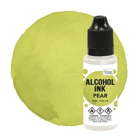 Couture Creations Alcohol Ink Citrus/Pear 12ml