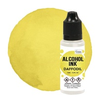 Couture Creations Alcohol Ink Lemonade/Daffodil 12ml