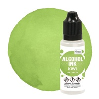 Couture Creations Alcohol Ink Limeade/Kiwi 12ml