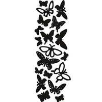 Marianne Design Craftables Punch Dies Butterflies CR1354